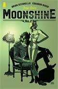 Moonshine #27 (MR)