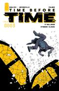 Time Before Time #3 Cvr A Shalvey (MR)