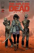 Walking Dead Dlx #19 Cvr B Moore & Mccaig (MR)