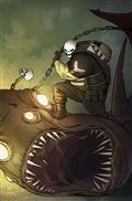 Black Hammer Reborn #2 Cvr A Zarcone