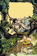 Groo Meets Tarzan #1 (of 4)