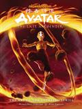 AVATAR-LAST-AIRBENDER-ART-ANIMATED-SERIES-HC-(2ND-PTG)-(C-1