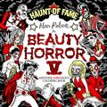 BEAUTY-OF-HORROR-COLORING-BOOK-VOL-05-HAUNT-OF-FAME-(C-0-1-