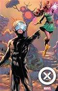 X-Men #1 Cabal Carnero Stormbreakers Var