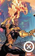 X-Men #1 Momoko Coello Stormbreakers Var