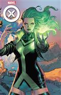 X-Men #1 Cassara Stormbreakers Var