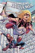 Amazing Spider-Man Annual #2 Infd