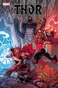 Thor Annual #1 Infd
