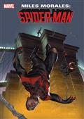 Miles Morales Spider-Man #28