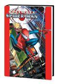 Ultimate Spider-Man Omnibus HC Vol 01 Quesada Cvr New PTG