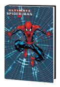 Ultimate Spider-Man Omnibus HC Vol 01 Quesada Dm Var New PTG