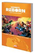 Heroes Reborn TP Earths Mightiest Heroes