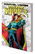 Marvel-Verse GN TP Doctor Strange