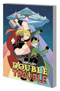 Thor And Loki GN TP Double Trouble