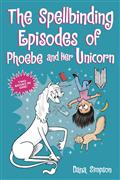 SPELLBINDING-EPISODES-OF-PHOEBE-AND-HER-UNICORN-TP-(C-0-1-0