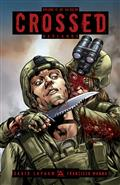 Crossed HC Vol 12 (MR)
