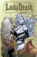 LADY-DEATH-ORIGINS-HC-VOL-01-SGN-ED