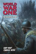 WORLD-WAR-ONE-NO-MANS-LAND
