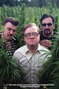 Trailer Park Boys Get A F#Ing Comic Book #1 Cvr D Photo (MR)