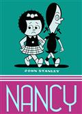 JOHN-STANLEY-LIBRARY-NANCY-HC-VOL-02