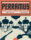 PERRAMUS-THE-CITY-AND-OBLIVION-HC