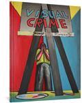 Visual Crime HC Moriarty (C: 0-1-2)
