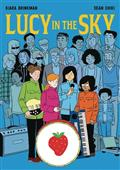 Lucy In The Sky GN (C: 0-1-0)