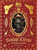 SAVAGE-CIRCUS-6-(OF-10)-(MR)