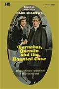 Dark Shadows Pb Lib Novel Vol 21 Haunted Cave (C: 0-1-1)