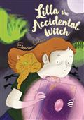 LILLA-THE-ACCIDENTAL-WITCH-HC-GN-(C-1-1-0)