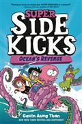 SUPER-SIDEKICKS-HC-GN-VOL-02-OCEANS-REVENGE-(C-1-1-0)