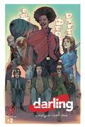 Darling #2 Cvr A Mims (MR)