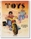 TOYS-100-YEARS-OF-ALL-AMERICAN-TOY-ADS-HC-(C-0-1-1)