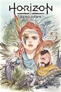 Horizon Zero Dawn Liberation #1 Cvr A Momoko