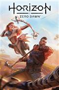Horizon Zero Dawn Liberation #1 Cvr E Wilkins