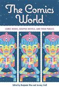 COMICS-WORLD-COMIC-BOOKS-GRAPHIC-NOVELS-THEIR-PUBLICS-(C