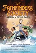 PATHFINDERS-SOCIETY-GN-VOL-02-CURSE-OF-CRYSTAL-CAVERN-(C-0-