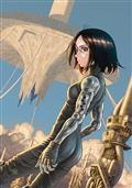 Battle Angel Alita GN Vol 01 (C: 0-1-1)