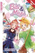 Bibi & Miyu Manga GN Vol 02 (C: 0-1-1)