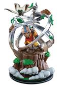 Avatar The Last Airbender Aang Q-Fig Max Elite Diorama (C: 1