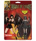 Fig Biz Cradle of Filth Succubus 5In Action Figure (C: 1-1-2