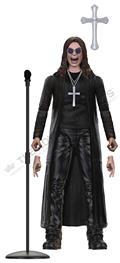 Bst Axn Ozzy Osbourne 5In AF (C: 1-1-2)