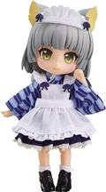 Nendoroid Doll Catgirl Maid Yuki AF (C: 1-1-2)