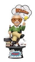 Stan Lee Pow Ds-087 D-Stage Ser 6In Statue (C: 1-1-2)