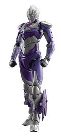 Ultraman Tiga Sky Action Fig-Rise Std Mdl Kit (Net) (C: 1-1-