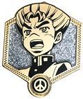 Jojos Bizarre Adventure Golden Koichi Hirose Pin (C: 1-1-2)