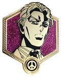 Jojos Bizarre Adventure Golden Yoshikage Kira Pin (C: 1-1-2)