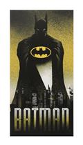 DC Heroes Batman Skyline 36In Canvas Wall Art (C: 1-1-2)