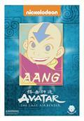 Avatar Last Airbender Pastel Aang Pin (C: 1-1-2)
