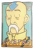 Avatar The Last Air Bender Gyatso Pastel Series Pin (C: 1-1-